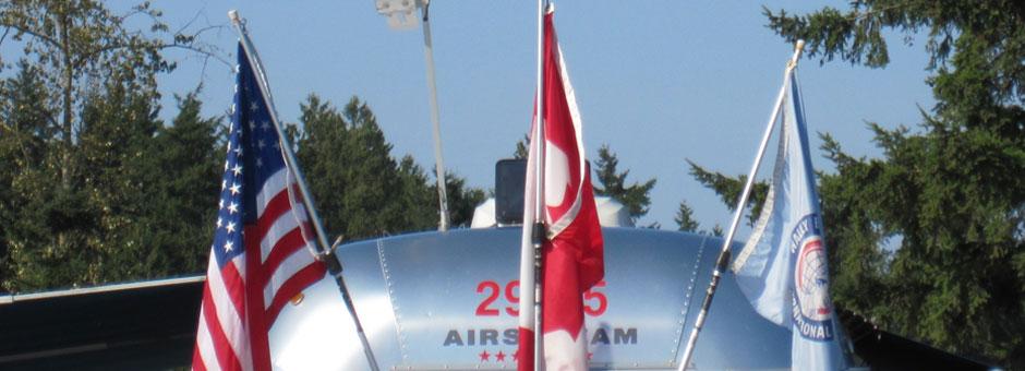 Airstream Club BC Canada | Membership
