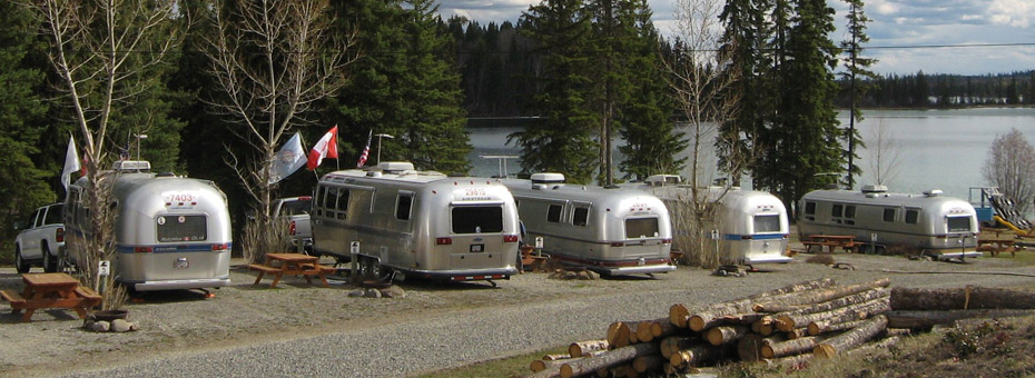 Airstream For Sale Bc >> Airstream Club Bc Canada