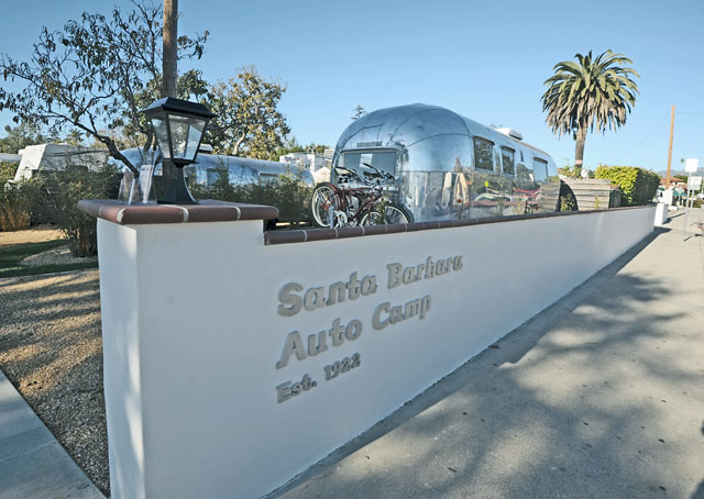 Airstream club bc canada airstreams for rent in santa for Airstream rentals santa barbara